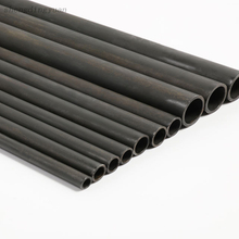 DIN Black Phosphated Hydraulic Tube - Manufacturers