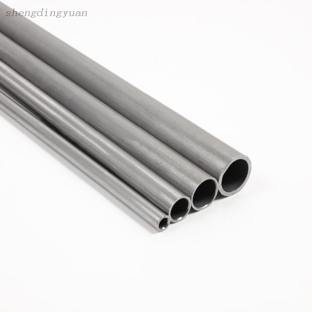 Manufacturing Method of Cold Drawn Seamless Tube